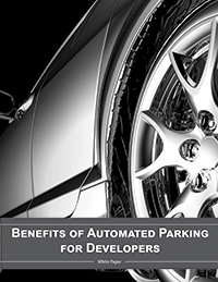 Benefits of Automated Parking for Developers