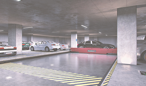 Automated Parking Systems Solutions