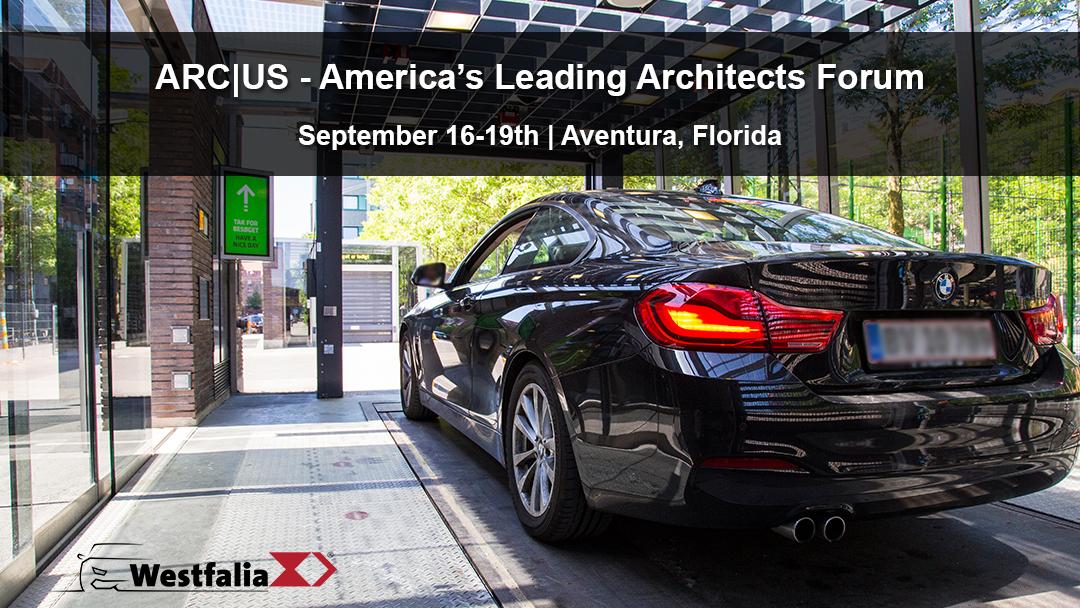 Parking event images 2021 ARC US