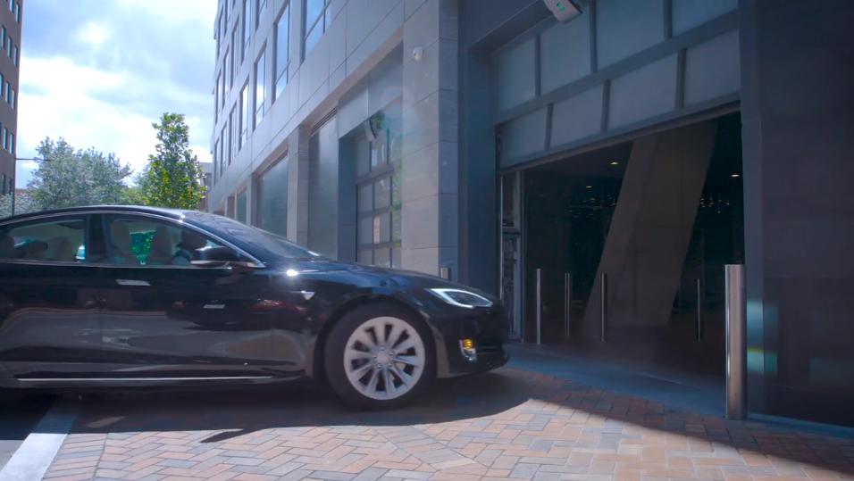 500 Walnut | Automated Parking Testimonial